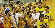 Türkiye Basketbol 2. Ligi