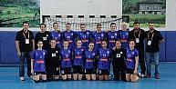 Türkiye Hentbol Bayanlar Süper Ligi