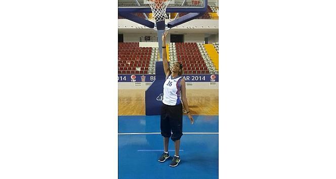 Türkiye Kadınlar Basketbol 2. Ligi