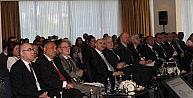 Türkiye-kanada İş Konseyinde Enerji Masaya Yatırıldı