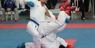 Türkiye Karate Şampiyonasinda Gençlerin Günü