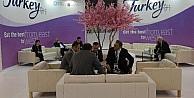 Türkiye, Sial 2014 Paris Uluslararası Gıda Fuarı'na Çikarma Yaptı