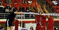 Türkiye, Tunusu 3-0 Mağlup Etti