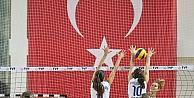 Türkiye Voleybol Bayanlar 3. Ligi