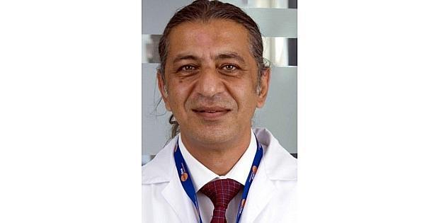 Türkiye'de 5 Bin Civarında Als Hastası Var