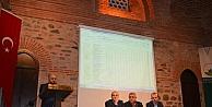 Türkiyenin İlk Camileri Sevdirme Derneği Kuruldu