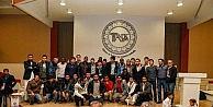 Türkiye'nin İlk Uluslararası Öğrenci Koordinatörlüğü Kocaeli'de Kuruldu