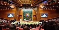 Türkmenistan Devlet Başkanı Berdimuhamedova Fahri Doktora