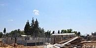 Türkoğlu Belediyesi'ne Yeni Hizmet Binası