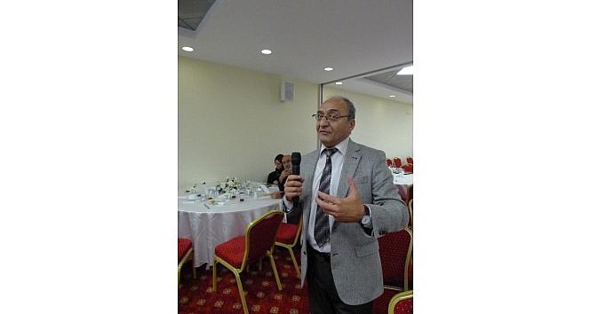 Uludağ Strateji Platformu Tarım Politikasını Tartıştı