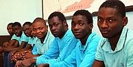 Uluslararası İmam Hatip Lisesini Okurken Hafız Oldular