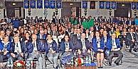 Uluslararası Rotary'ye Türk Damgası