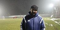 - Ümit Özat, Antalyaspor Kulübüne Cevap Vermeye Hazırlanıyor