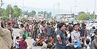 UMKE Nepalde Sağlık Hizmeti Sunuyor