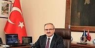 Unesco Miras Listesi'ne Alınan Bursa'ya Yeni Logo