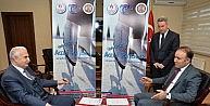 Üniversiteli Acemi Patenler Projesinin Protokolü İmzalandi