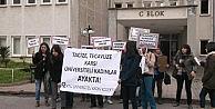 Üniversiteli Kız Öğrencilerin Taciz Öfkesi