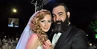 Ünlü Oyuncu Hasan Küçükçetin Evlendi