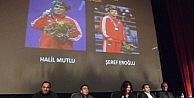 Ünlü Sporcular Malatya'da Başarının Sırrını Anlattı