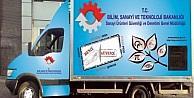 Ürün Güvenliği Tır'ı Şanliurfa'ya Geliyor