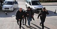 Uşak'taki Lise Öğrencisi Cinayeti