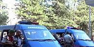 Uyuşturucu Operasyonunda Biri Kadın 7 Kişi Tutuklandı