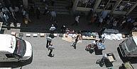 Van'da Bayram Yoğunluğu