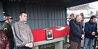 Van'da İntihar Eden Uzman Çavuş Memleketi Giresun'da Toprağa Verildi