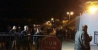 Van'da Polis Şüpheli Araç İçin Havaya Uyarı Ateşi Açtı