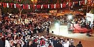 Yahyalı'da Tasavvuf Musikisi Konseri