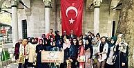 Yalovalı Gençler Bursa Ve İstanbulu Gezdi