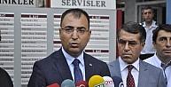 Yaralı 28 Filistinli İzmir'e Gelecek