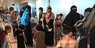 Yavuzarslan, Taylanddaki Uygur Türklerinin Türkiyeye Geldiğini Açıkladı
