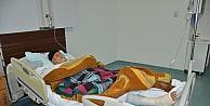 Yeni Devlet Hastanesinde Protez Ameliyatı Yapıldı