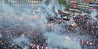 Yeni Malatyaspor Şampiyon Oldu
