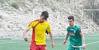 Yeni Malatyaspor U-19 Erteleme Maçında Berabere Kaldı