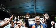 Yeni Malatyasporda Şampiyonluk Sevinci Sürüyor