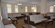 Yenipınar Taziye Evi Modernize Edildi