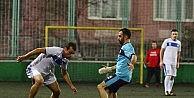 Yıldırım Birimler Arası Futbol Turnuvası'nda Şampiyon Zabıta