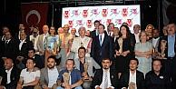 Yılın Gazetecileri Ödüllerini Aldı