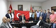 """Yılmaz: HDPyi Samsunda İstemiyoruz"""""""