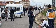 Yol Ortasında Silahlı Saldırıya Uğradı