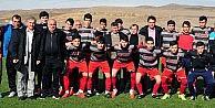 Yozgat Gençlerbirliğinin Genç Takımı İddiali