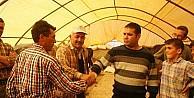 Yozgat'ta Kurbanlıklar Pazara İndi