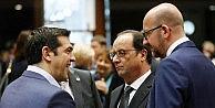 Yunanistan, 17 Saatlik Müzakerelerin Ardından AB İle Anlaşmaya Vardı