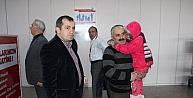 Yüzünde Tümör Çıkan Tuğsem, Tedavi İçin İstanbula Gitti