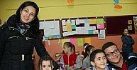 """Zonguldak'ta """"'oynanmayan Oyuncak, Oynamayan Çocuk Kalmasın' Projesi"""