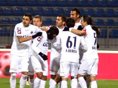 Trabzonspor-Kasımpaşa Maç Özeti İzle