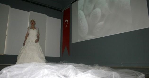 Türkiye'de Bir İlk:...