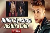 Dilber Ay'dan Justin Bieber yorumu İZLE